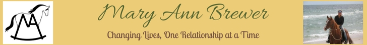 Mary Ann Brewer Changing Lives, One Relationship at a Time