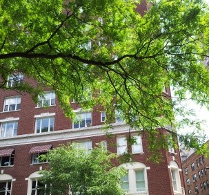Upper West Side, Manhattan