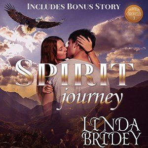 Spirit Journey Audible