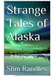 strange tales of alaska cover