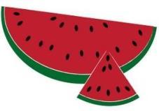 watermelon-clipart-8