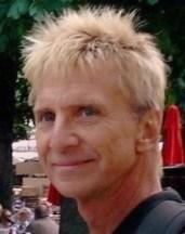 John Raachel Headshot