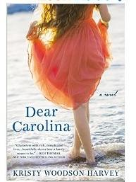 dear carolina cover