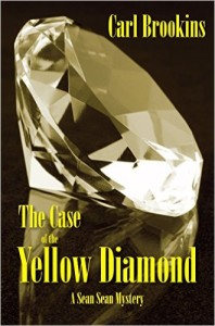 Yellow Diamond Cover