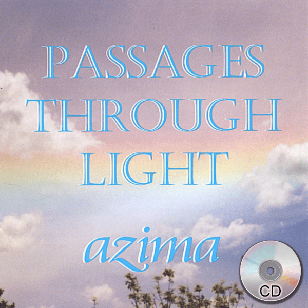 Passages Through Light Azima CD