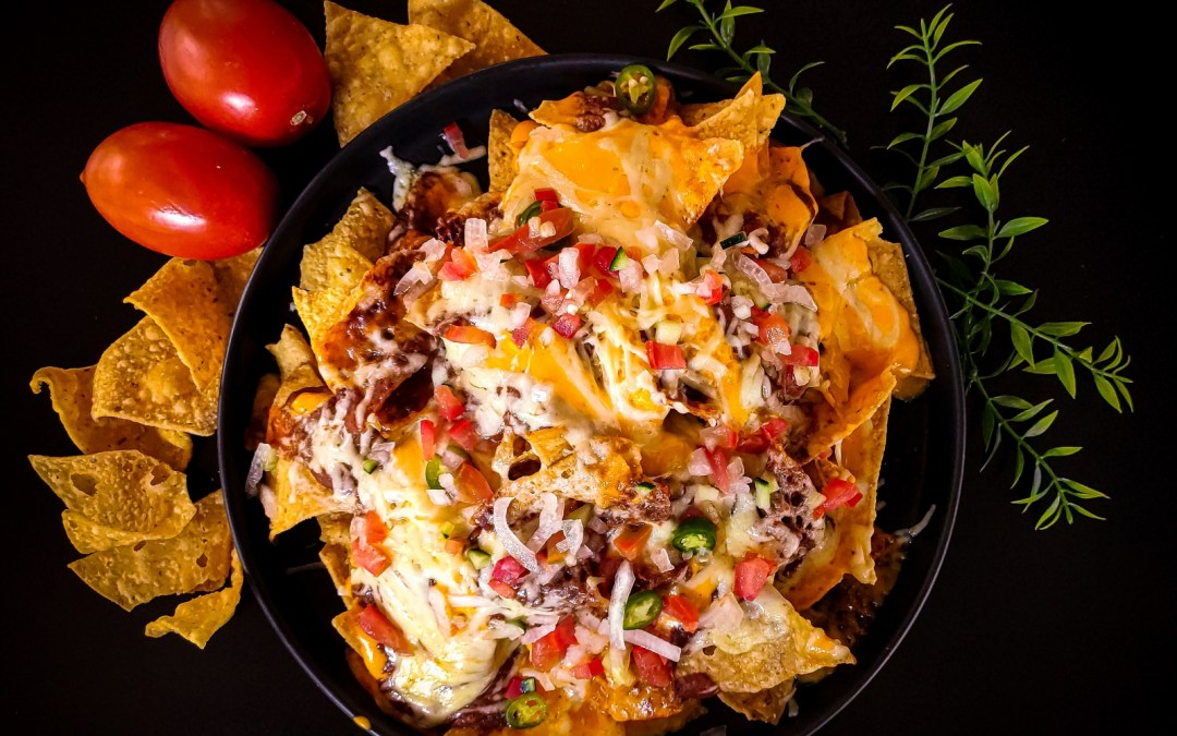 The Parable of the Nachos