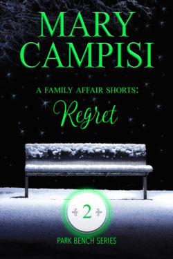 A Family Affair Shorts: Regret 1