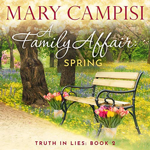A Family Affair: Spring by Mary Campisi