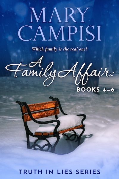 A Family Affair: Boxed Set 2 (Truth in Lies) by Mary Campisi