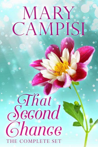 That Second Chance Boxed Set (That Second Chance) by Mary Campisi
