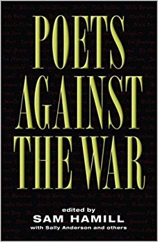 poets against war