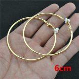 gold clip 6cm
