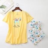 Alpaca pajamas