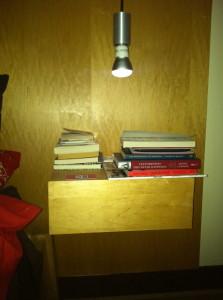 MC nightstand