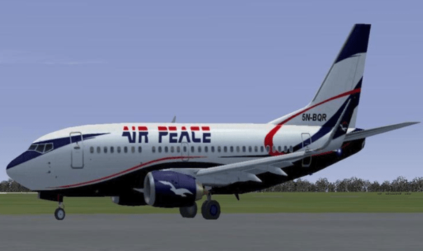 Safety above Profit: Air Peace Test Runs Its Aircrafts, Retrains Pilots and Crew Members in View of resuming Full Operations