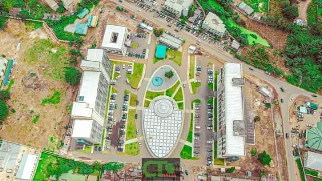 Beautiful Pictures Of Benin City