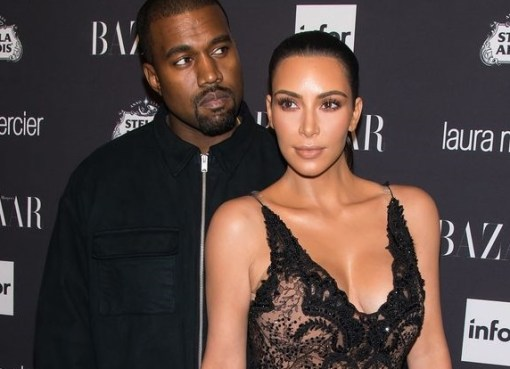 Kanye West claims Kim Kardashian is trying to lock him up, as he calls out KRIS