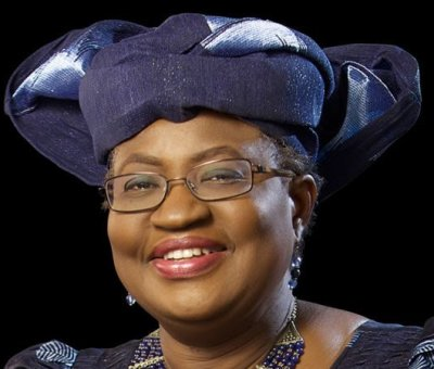 Okonjo-Iweala Makes WTO's Final Shortlist After Eviction Of 3 Candidates