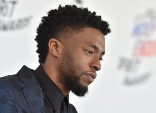 "Tweet announcing the demise of Chadwick Boseman is the ""Most liked ever"" on Twitter"