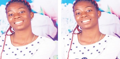 14-year-old girl r*p.e.d to death in Ogun [photo]