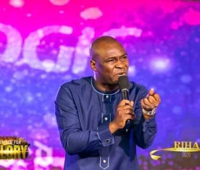 WE MUST INSIST TO ALWAYS SEE OUR VICTORY AS BELIEVER(APOSTLE JOSHUA SELMAN)