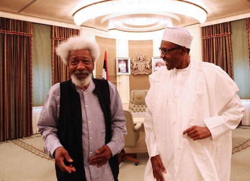 We are back to Abacha days, the army has replaced SARS - Soyinka reacts to shooting of peaceful protesters at Lekki toll gate