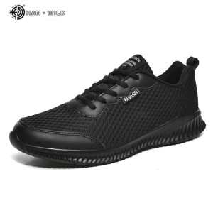 Men Sneakers For Mens Shoes Breathable Men's Casual Shoes