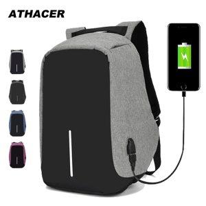 Laptop Men Mochila Male Waterproof Back Pack Backbag