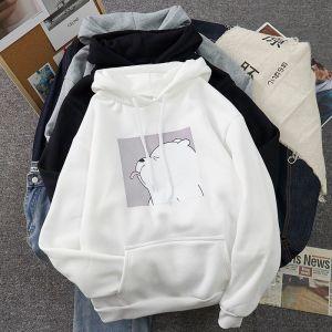 Hoodies oversized Pocket Sweatshirts Hooded