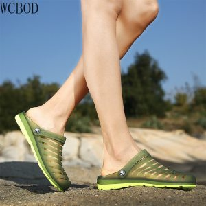 Men's Sandals Classic Men's Sandals Summer Soft Sandals