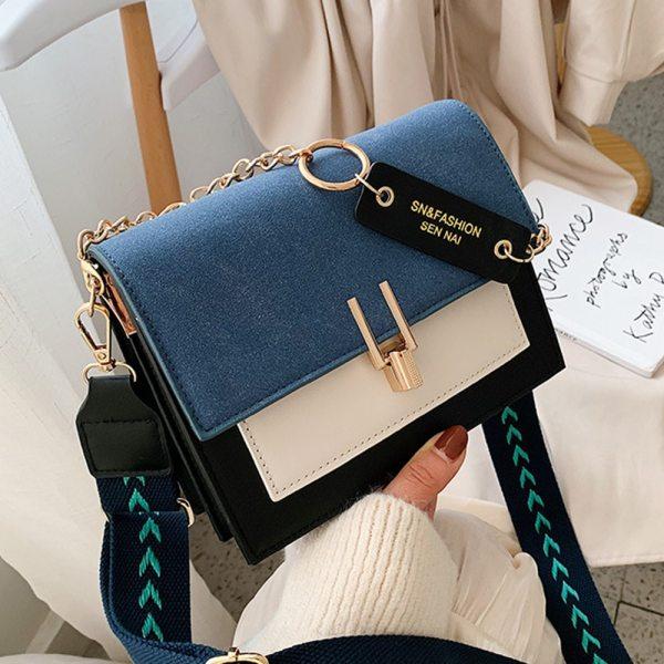 Fashion Bags for Women Crossbody Bag Shoulder Pack Fanni bag Purses Handbags