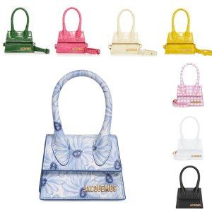 Women's Bag Leather Designer Crossbody Bags Small PU Handbag