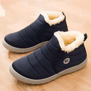 Women Sneakers Shoes Winter Platform Sneakers Women Flats Slip On