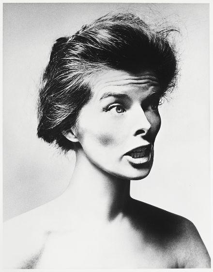 Simply Stunning: Richard Avedon's Portraits (5/6)