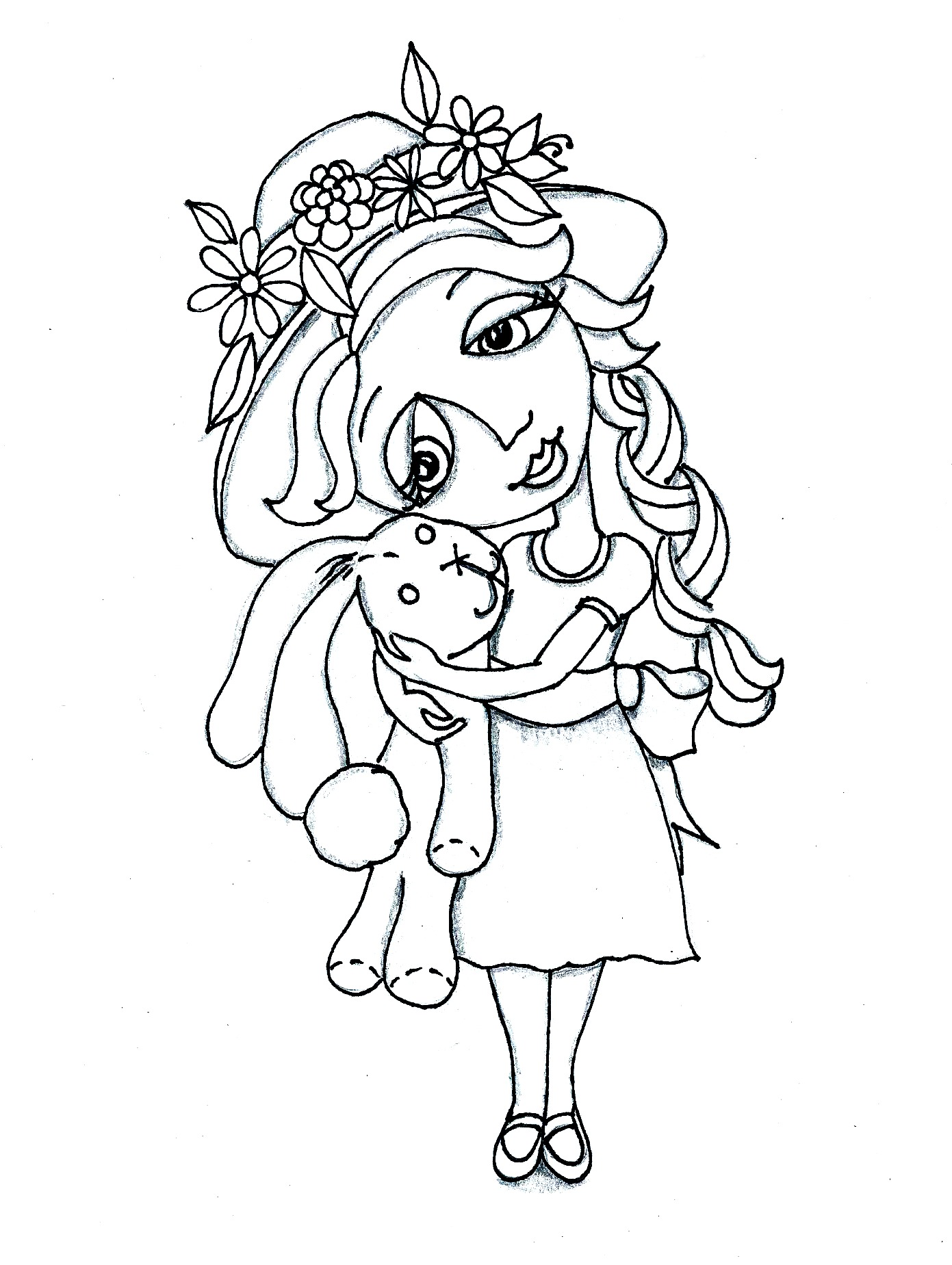 Free coloring pages of leonardo davinci