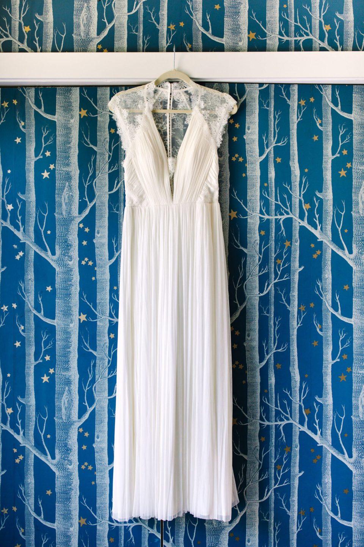 Bridal gown on Ruby Street wallpaper - www.marycostaweddings.com