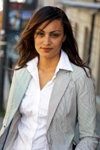 Maryem Nasri - Chief Marketing Officer