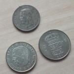 Kommer svenska kronor försvinna och Sverige bli ett kontantlöst samhälle?