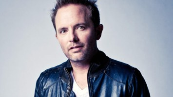 How Great Is Our God, Holy, Holy, Holy; We Fall Down, Chris Tomlin