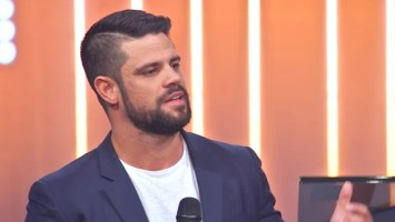 He Took the Manna Off The Menu, Steven Furtick