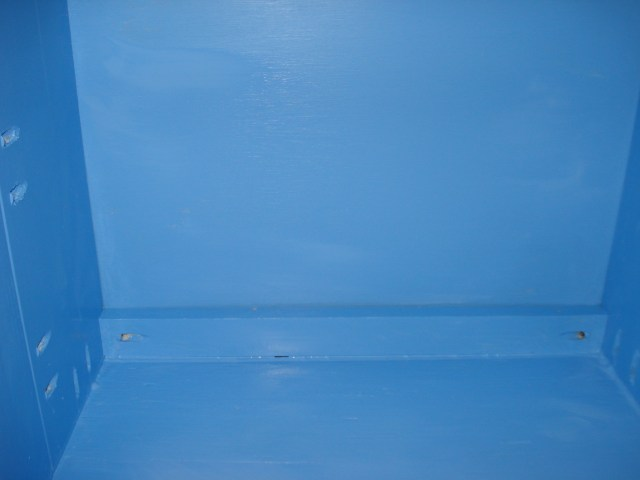 Isn't this blue wonderful?