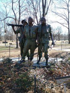 Three Servicemen statute, 2019.
