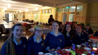Prefects' Breakfast 1