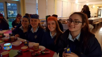 Prefects' Breakfast 6