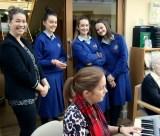 Carols at Cross and Passion Convent 4