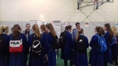 Careers Day 2
