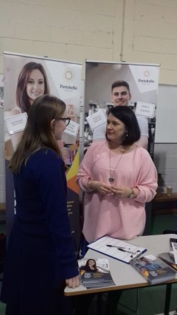 Careers Day 3