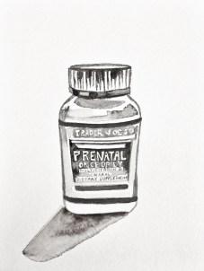 Prenatal Pills
