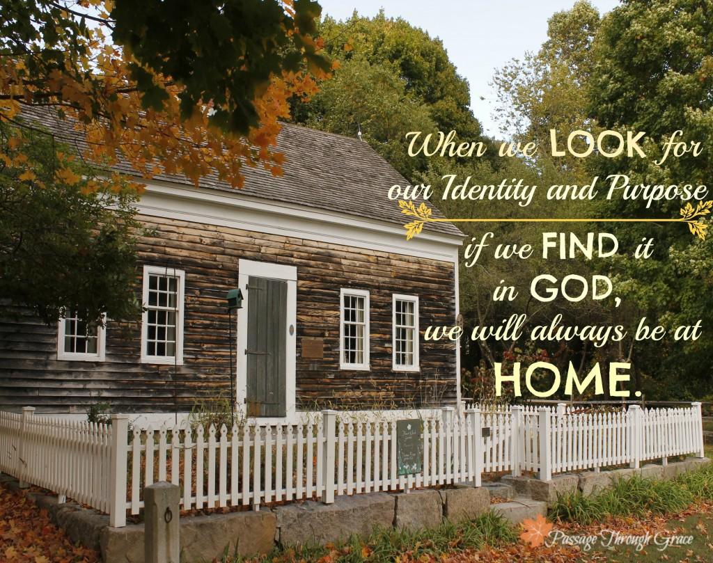 home-identity
