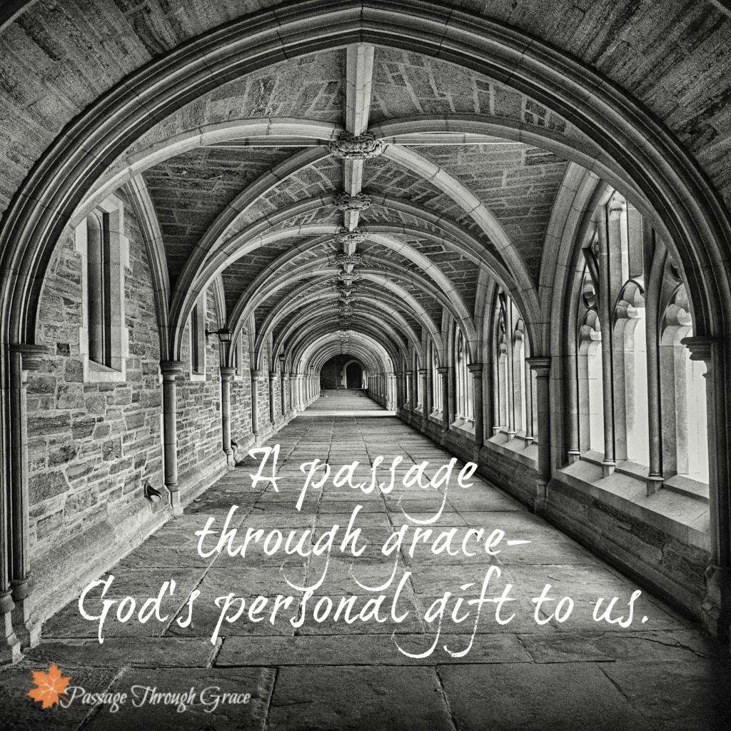 passage through grace